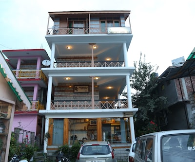 Dragon Guest House,Manali